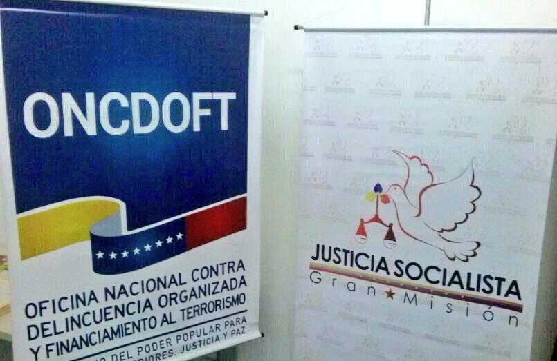 Oncdoft inició 1° cohorte del Diplomado de Estudios Avanzados contra la Legitimación de Capitales (6)