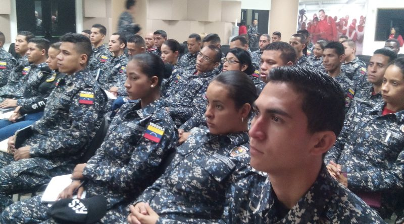 PNB se prepara para combatir delitos de legitimación de capitales y trata de personas (3)