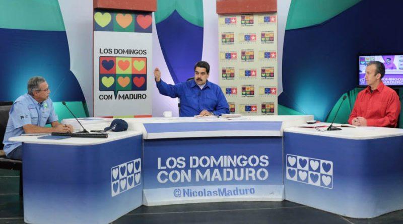 Presidente Nicolás Maduro (3)