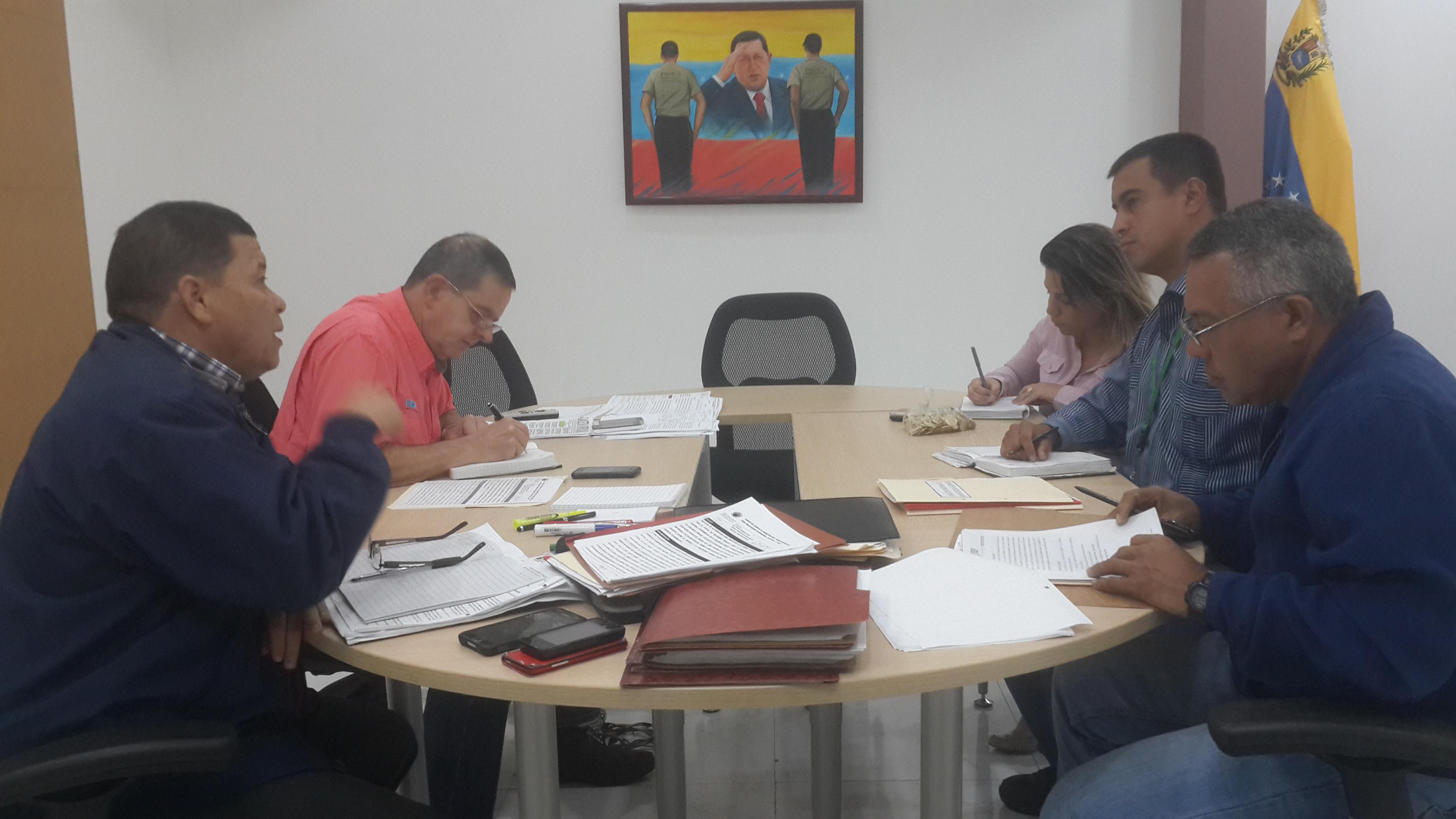 Foto: Prensa Unes