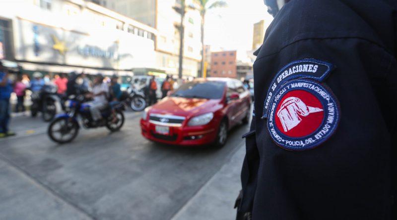 DESPLIEGUE DE SEGURIDAD EN LOS ALTOS MIRANDINOS (1)