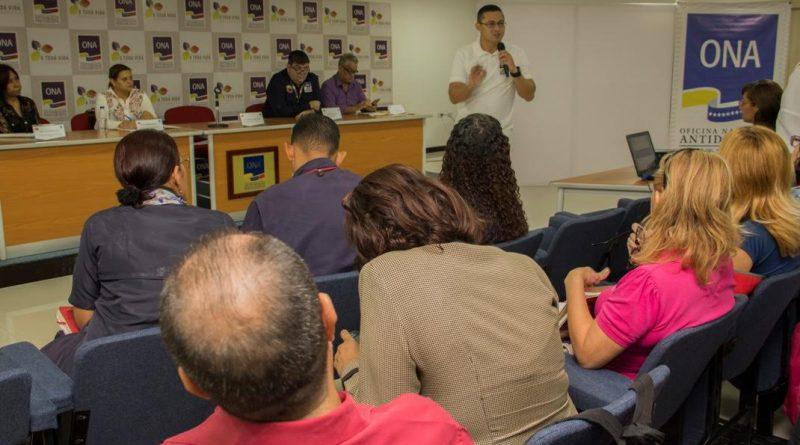 General de Brigada José Ramón Castillo García, presidente de la Oficina Nacional Antidrogas (ONA) (2)
