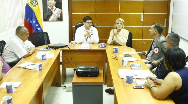Fotos: Prensa CGP