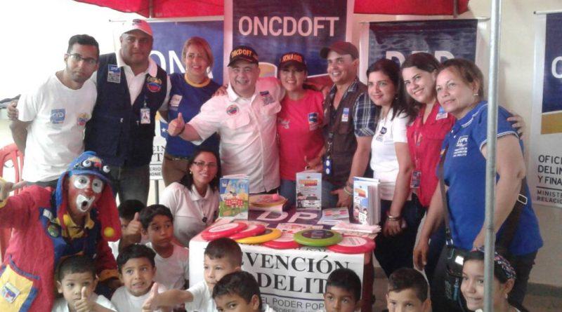 Fotos: Prensa Oncdoft