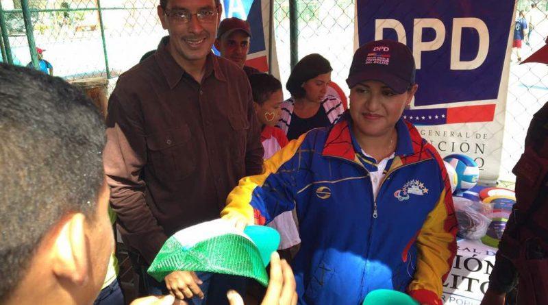 DPD GRAN TOMA DEPORTIVA EN GUÁRICO (4)