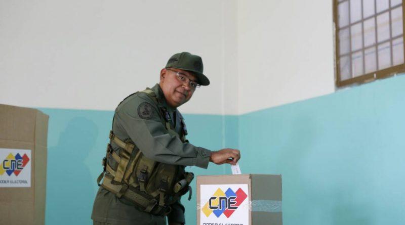 Foto: Juan Terán