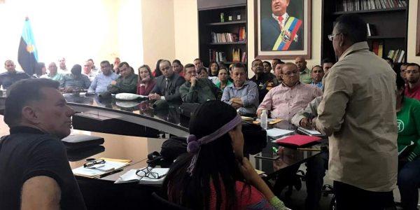 Cinco ejes de acción impulsarán áreas productivas en el estado Zulia (15)