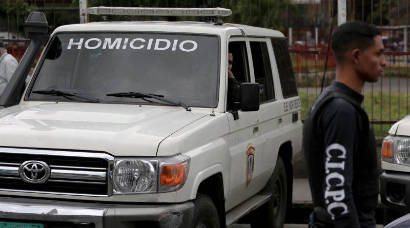 Despliegan operativo de seguridad en la parroquia La Vega