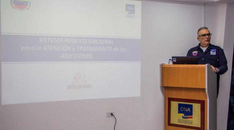 ONA eleva protocolos de atención y tratamiento de las adicciones los Cuadrantes de Paz (2)