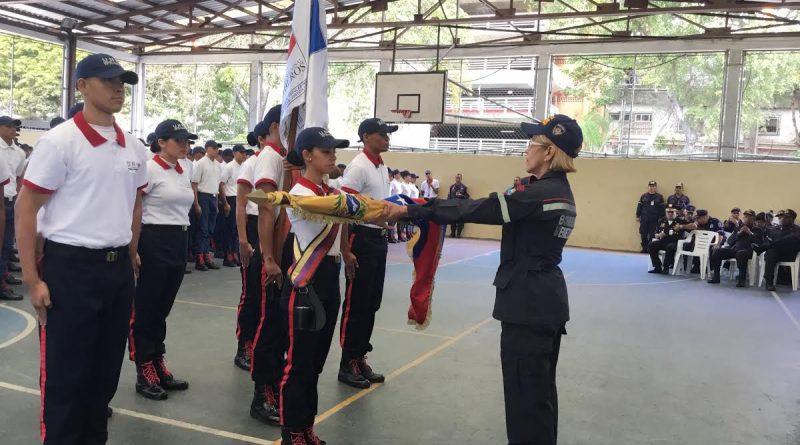PNF Bomberil y Protección Civil en Unes (1)