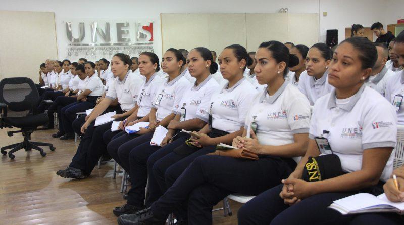 Unes y Ona promueven la prevención (1)