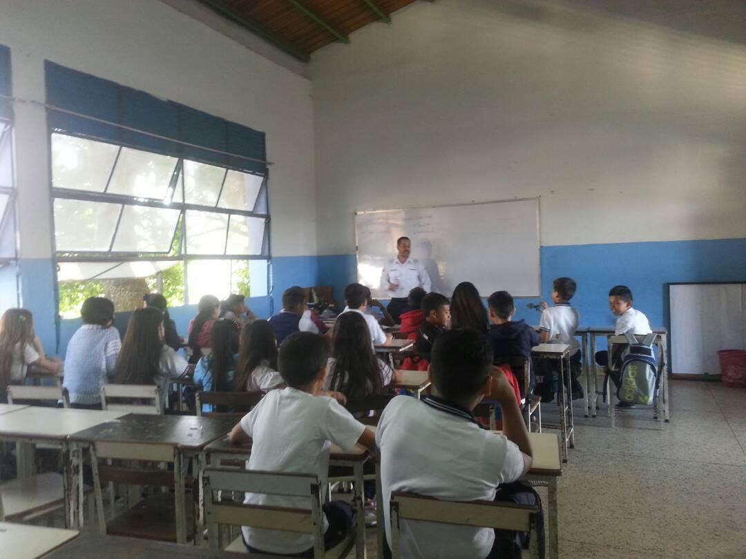 Corposervica - Aprende sobre tu seguridad (1)