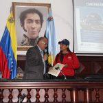 DPD unifica esfuerzos con poder legislativo del Zulia en materia de prevención