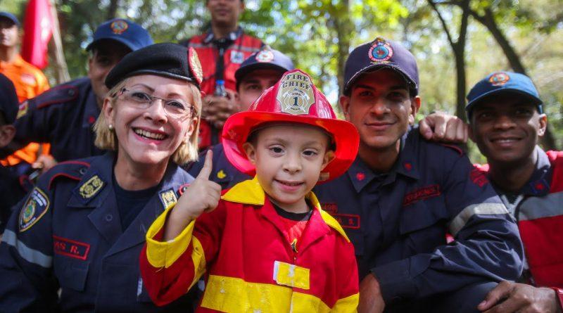 Más de 7 mil personas visitan los Parques Nacionales y Recreacionales en los Carnavales 2018 (4)