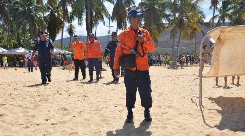 Supervisan despliegue de seguridad en estado Sucre (5)