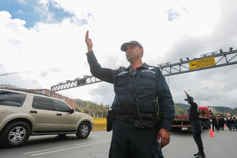 VEN 911 brinda apoyo a la ciudadanía ante emergencias 1