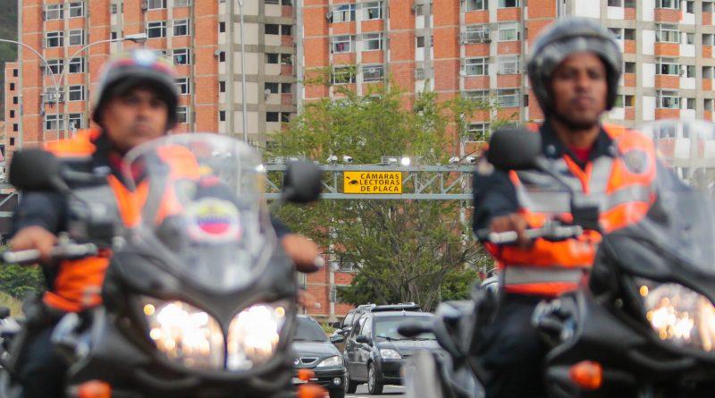 VEN 911 brinda apoyo a la ciudadanía ante emergencias