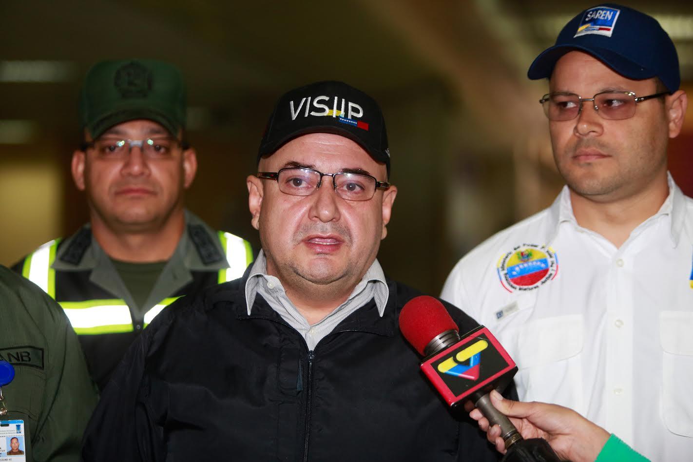 VISIIP - SUPERVISIÒN DISPOSITIVO AEROPUERTO SIMÓN BOLÍVAR (4)