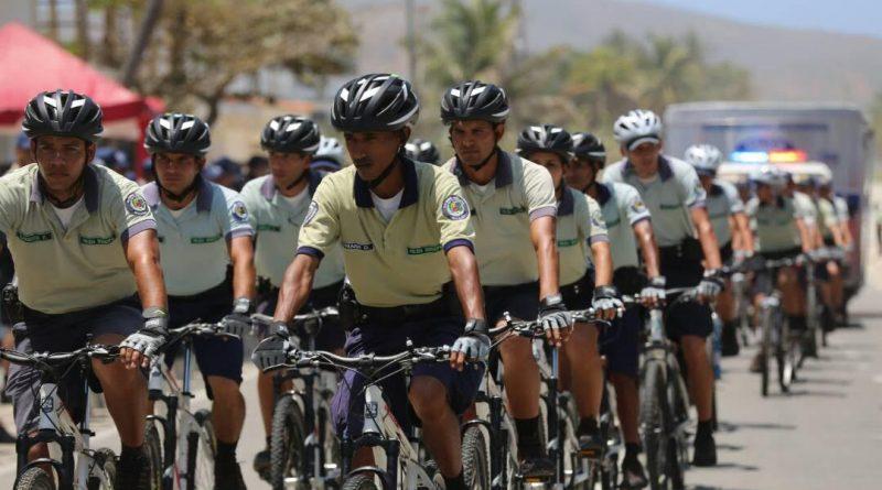 Activada Policía Turística en Nueva Esparta (3)