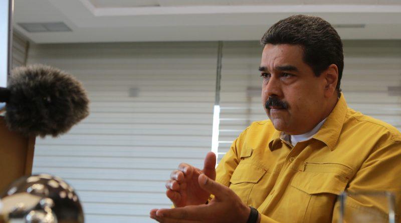 Presidente Maduro llamó a la participación activa en las elecciones del 20-M