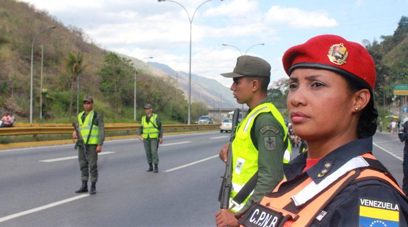 Supervisado Dispositivo de Seguridad desde la Autopista GMA (7)