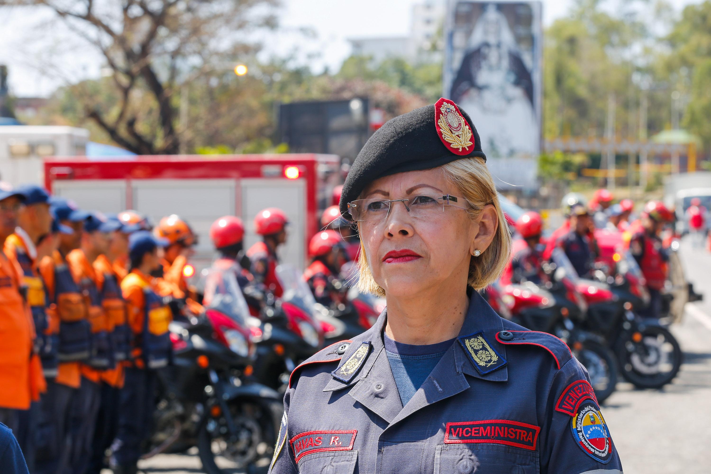 Supervisan principales ejes carreteros del país durante asueto de Semana Santa (7)