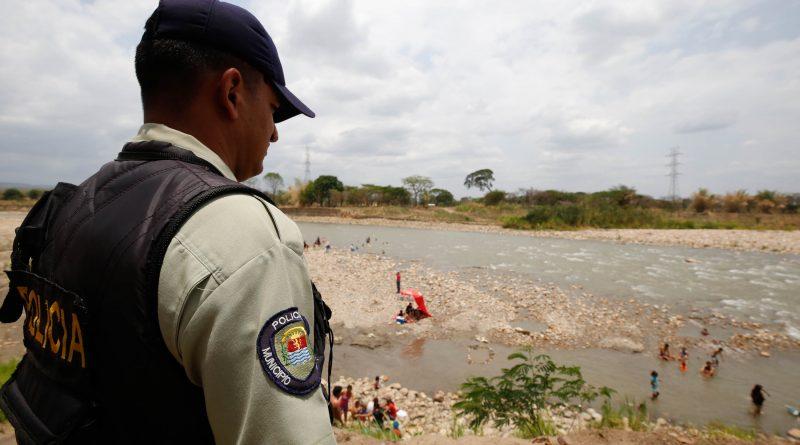 Temporadistas en el estado Barinas son resguardados por más de 3 mil funcionarios de seguridad (25)