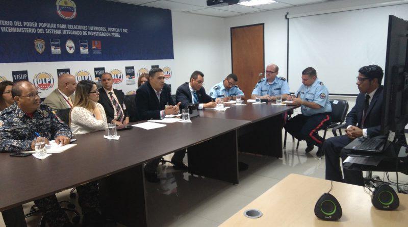 Videoconferencia fortalece articulación de los Servicios Investigación Penal (8)