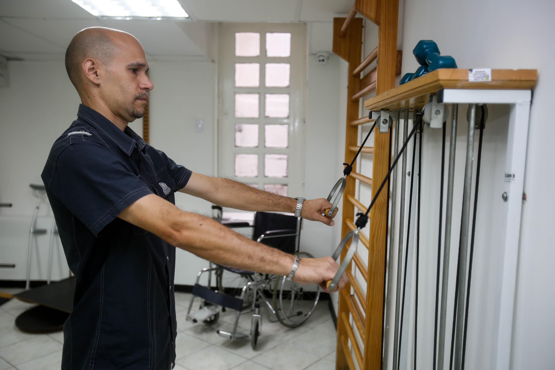 Ampliado servicio de salud del Mpprijp con la incorporación de cámara hiperbárica y unidad de fisioterapia (9)
