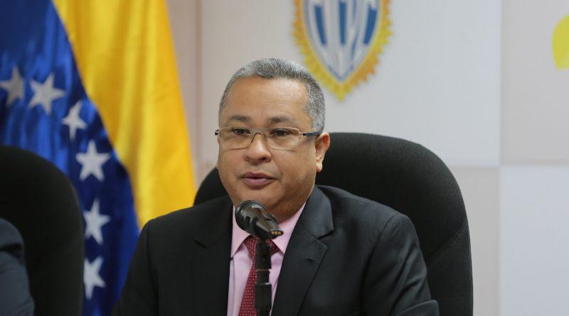 Cicpc resolvió casos de homicidios en Caracas y Zulia (6)