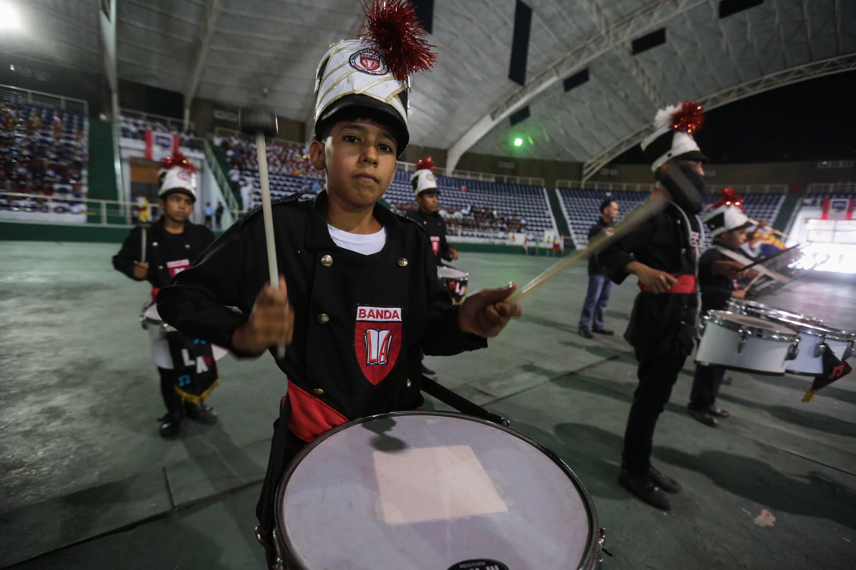 Clasificatorio de Bandas Marchantes Región Centro Occidental en Complejo Ferial Barquisimeto (3)