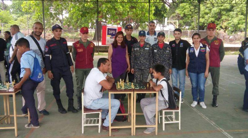 DPD organiza I Encuentro de Juegos de Mesa en Portuguesa (2)