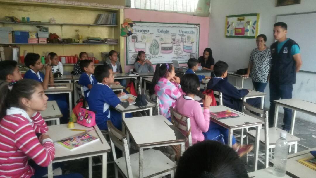 DPD promueve el fortalecimiento familiar en Táchira (1)