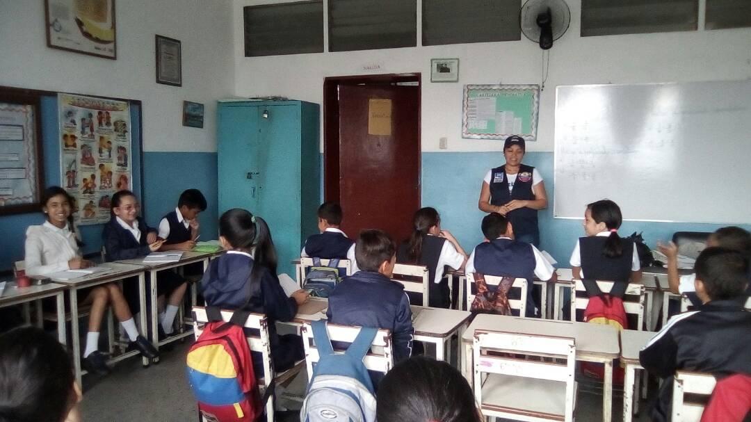 Fotos: DPD Táchira