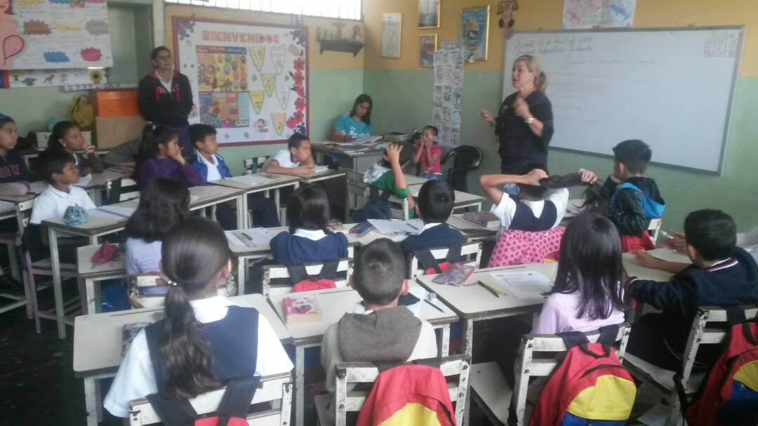 DPD promueve el fortalecimiento familiar en Táchira (4)