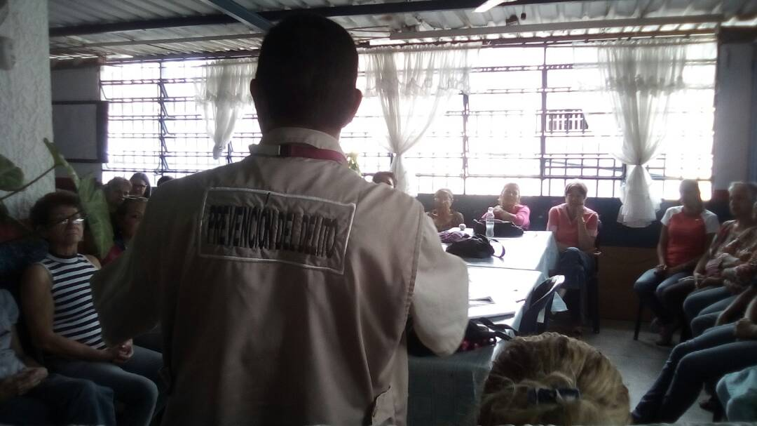 DPD promueve el fortalecimiento familiar en Táchira (5)