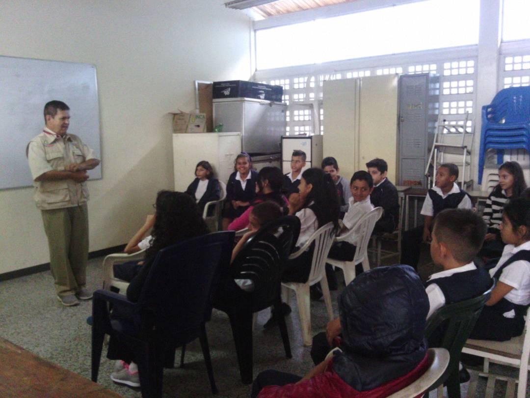 DPD promueve el fortalecimiento familiar en Táchira (6)