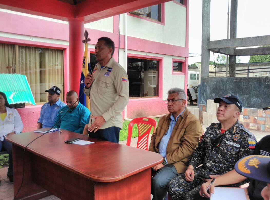 Mpprijp trabaja por la seguridad de productores agrícolas del estado Táchira