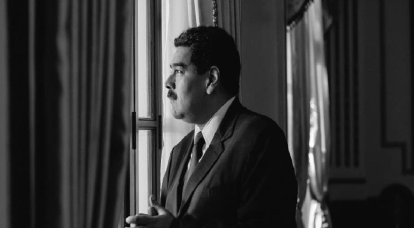 Maduro: Venezuela es el mejor país del mundo