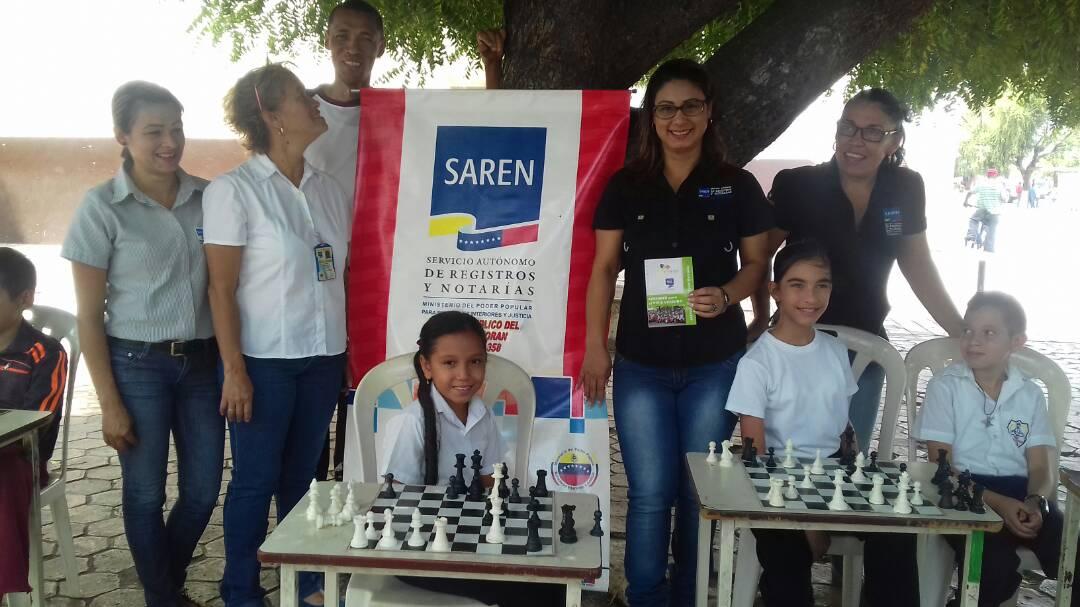 Fotos: Saren
