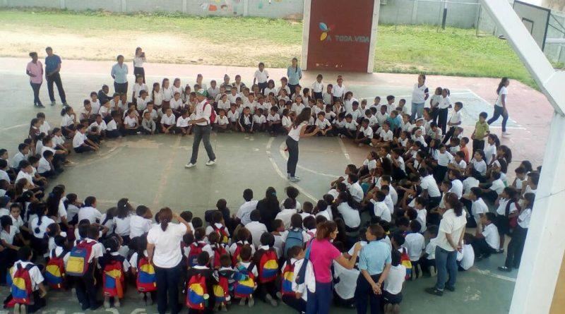 Fotos: Senades Carabobo