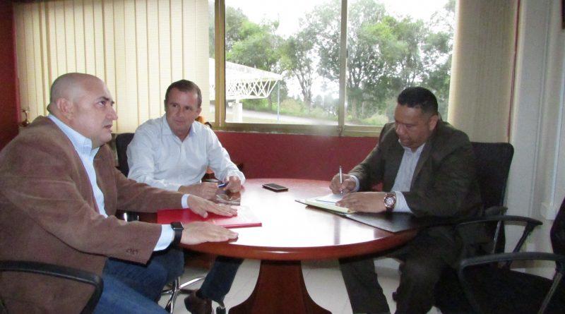 Fotos: Prensa Visiip
