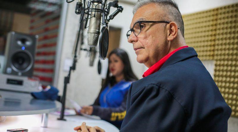 General de División, Juan Pedro Grillo, Jefe de la ONA