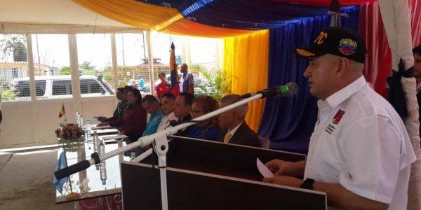 Inaugurada Subdelegación del Cicpc en Cabudare, estado Lara (1)