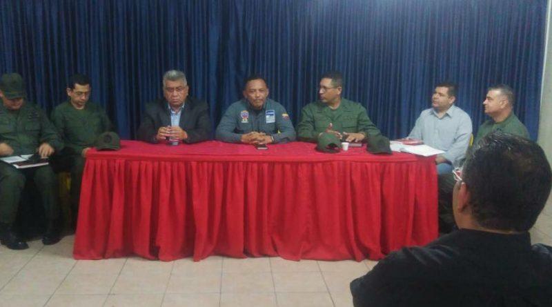 Fotos: Prensa Vipreseg