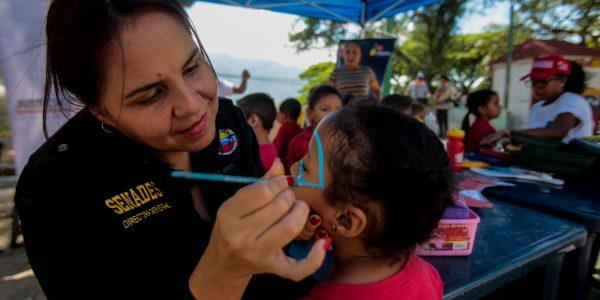 Más de 3 millones de personas beneficiadas con actividades preventivas en el 2018 (12)