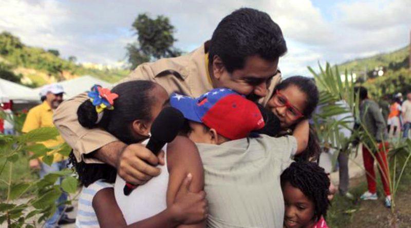 Maduro-Proteger