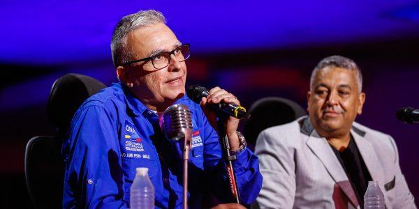 ONA y Corazón Salsero llevan primer festival cultural al Teatro Junín en Caracas (12)