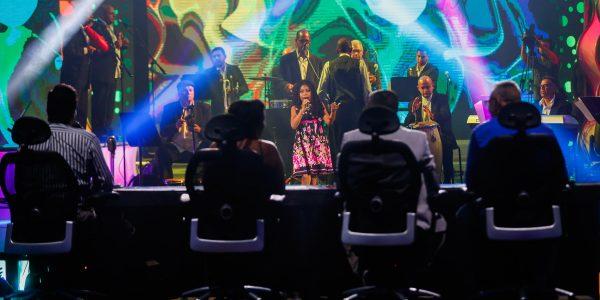 ONA y Corazón Salsero llevan primer festival cultural al Teatro Junín en Caracas (21)