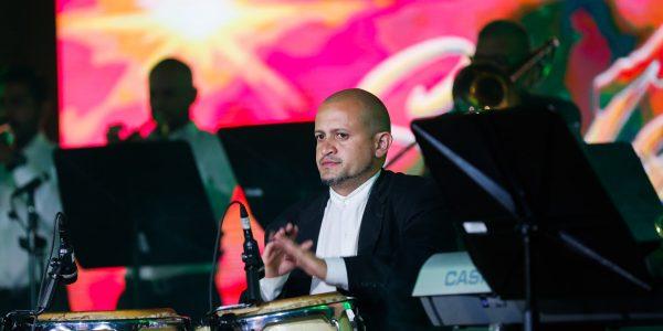 ONA y Corazón Salsero llevan primer festival cultural al Teatro Junín en Caracas (3)